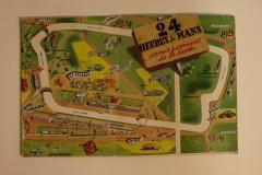 Le Mans Posters